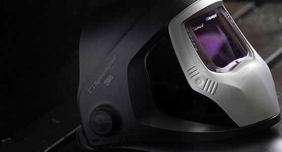 Welding Helmet Overview